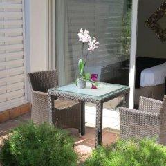 Отель Hôtel La Villa Cannes Croisette Франция, Канны - отзывы, цены и фото номеров - забронировать отель Hôtel La Villa Cannes Croisette онлайн фото 2