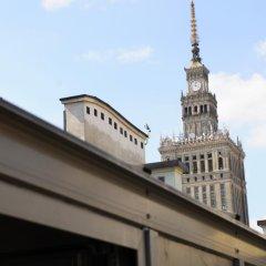 Warsaw Center Hostel LUX фото 2