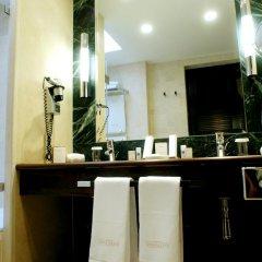 Gran Hotel Guadalpín Banus 5* Номер категории Эконом с различными типами кроватей фото 4