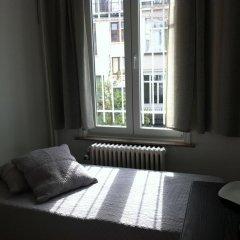 Hotel Residence 18 комната для гостей фото 3