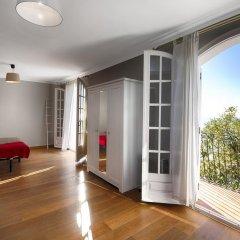 Отель L'Encantarella Испания, Курорт Росес - отзывы, цены и фото номеров - забронировать отель L'Encantarella онлайн комната для гостей фото 4