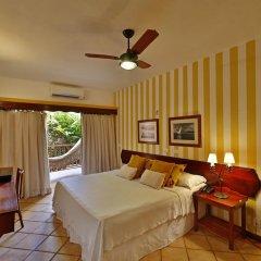 Manary Praia Hotel 4* Стандартный номер с двуспальной кроватью фото 3