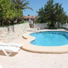 Отель Juanjo бассейн фото 2