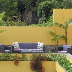Отель Vista do Vale с домашними животными