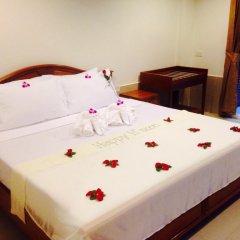 Отель Siray House 2* Улучшенные апартаменты разные типы кроватей фото 20