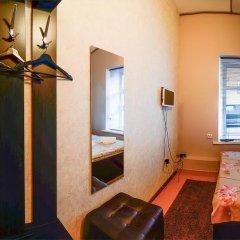 Мини-Отель Юсуповский Сад Стандартный номер разные типы кроватей фото 9