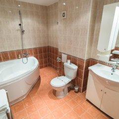 SPA Hotel Borova Gora 4* Люкс с различными типами кроватей фото 11