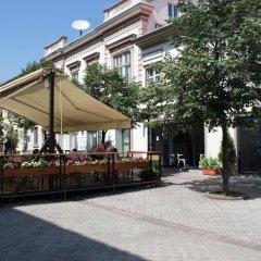 Отель Hostel Theater 011 Сербия, Белград - отзывы, цены и фото номеров - забронировать отель Hostel Theater 011 онлайн фото 2