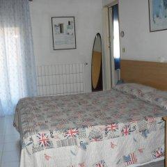 Hotel Ristorante Al Caminetto 2* Стандартный номер фото 4