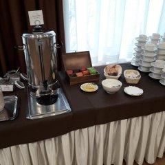 Андерсен отель питание