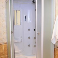 Гостиница Грезы 3* Стандартный номер с разными типами кроватей фото 4