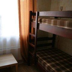 Blagovest Hostel on Tulskaya Номер Эконом с разными типами кроватей фото 4