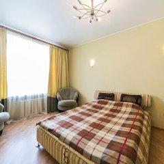 Гостиница MaxRealty24 Leningradskiy prospekt 77 Апартаменты с разными типами кроватей фото 11