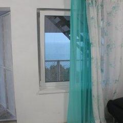 Гостиница Rodnoe mesto Tuapse Номер Комфорт с разными типами кроватей фото 7