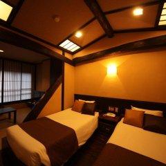 Отель Fukudaya 4* Стандартный номер