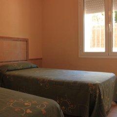 Апартаменты La Madrague Apartments Курорт Росес комната для гостей фото 3