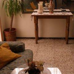 Отель Hostal Residencia Pasaje Стандартный номер фото 3