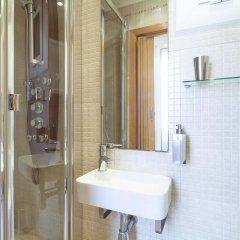 Апартаменты Plaza España Apartment Барселона ванная