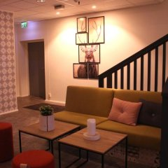 Trudvang Apartment Hotel развлечения
