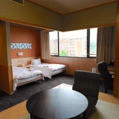 Aso Villa Park Hotel Минамиогуни детские мероприятия