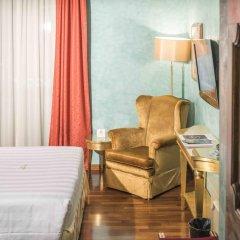 Golden Tower Hotel & Spa 5* Номер Tower делюкс с двуспальной кроватью