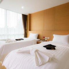 Отель Hamilton Grand Residence 3* Люкс с различными типами кроватей фото 15