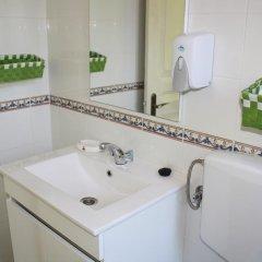Отель Lisboa Sunshine Homes ванная фото 2