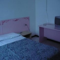 Adua Hotel 2* Стандартный номер с 2 отдельными кроватями фото 4