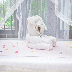 Отель Baywatch Шри-Ланка, Унаватуна - отзывы, цены и фото номеров - забронировать отель Baywatch онлайн ванная фото 2