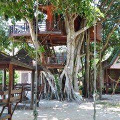Отель Charm Beach Resort детские мероприятия
