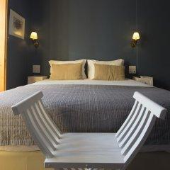 Отель Casa do Mercado Lisboa Organic B&B 4* Номер Премиум с различными типами кроватей фото 3