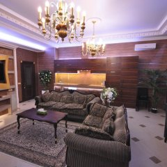 Апартаменты Arkadia Palace Luxury Apartments Улучшенные апартаменты с различными типами кроватей фото 15