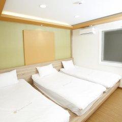 Отель 24 Guesthouse Hongdae комната для гостей фото 4