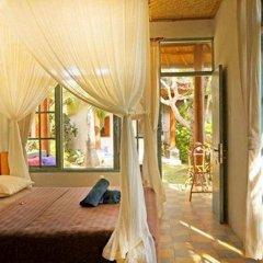 Отель Relax Beach Resort Candidasa комната для гостей фото 4