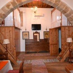 Отель Patitiri Villa Парадиси комната для гостей фото 3