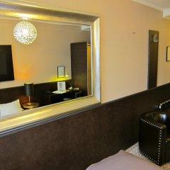Hotel Berial 3* Стандартный номер с двуспальной кроватью фото 2