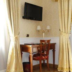 Отель Villa Pinciana 4* Стандартный номер с двуспальной кроватью фото 2