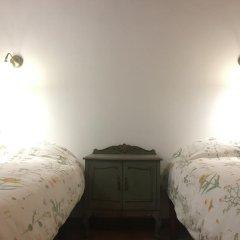 Отель Finca el Roque комната для гостей