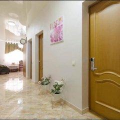 Olimpiya Mini-hotel интерьер отеля