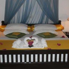 Отель Haus Berlin 3* Номер Делюкс с различными типами кроватей фото 5