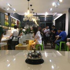 Отель Istay Inn Saigon питание фото 2
