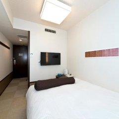 Hotel Sunlite Shinjuku 3* Стандартный номер с двуспальной кроватью фото 7