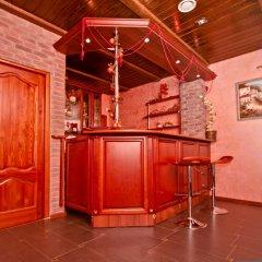 Мини-отель Дискавери удобства в номере