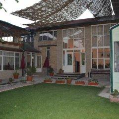 Отель Eco House