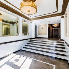 Отель Ginosi Dupont Circle Apartel 3* Апартаменты с различными типами кроватей фото 8