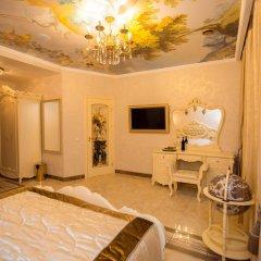 Отель Baccara Челябинск комната для гостей фото 2