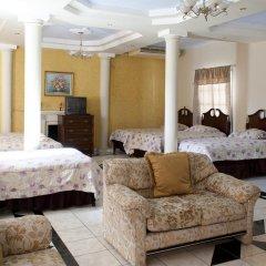 Отель Villa Marina B&B Гондурас, Тегусигальпа - отзывы, цены и фото номеров - забронировать отель Villa Marina B&B онлайн комната для гостей фото 4