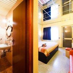 Отель Motel Autosole Lodi 3* Стандартный номер фото 5