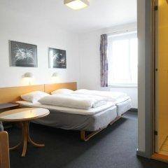 Hotel Gammel Havn - Good Night Sleep Tight 3* Стандартный номер с двуспальной кроватью фото 6