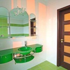 Гостиница VIP-Парус Улучшенные апартаменты с различными типами кроватей фото 11